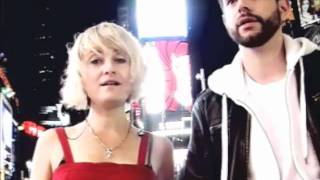 Смотреть клип Pixie Paris - Verbrecher