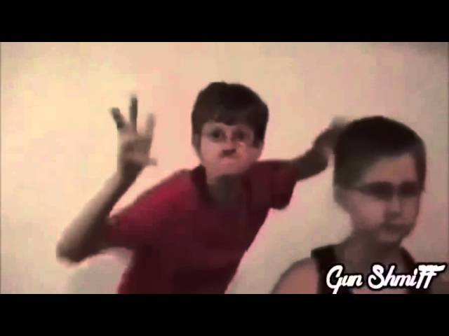 "Crazy Frog Bros on ""FIRE!!!"" (Gun ShmiFF remix)"