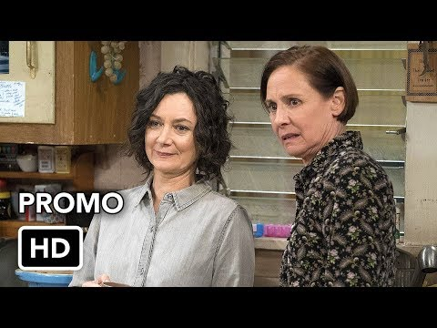 Jay Towers - The Conners Promo