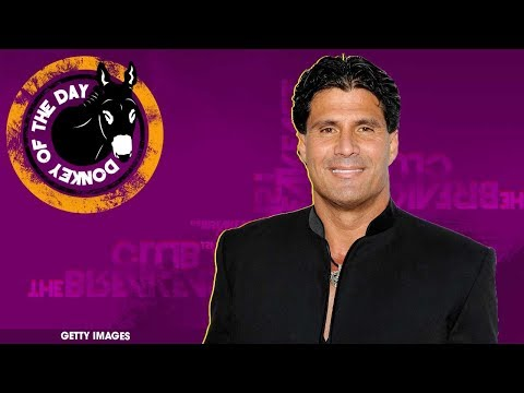 Jose Canseco Calls Out A-Rod For Cheating After Jennifer Lopez Engagement Mp3