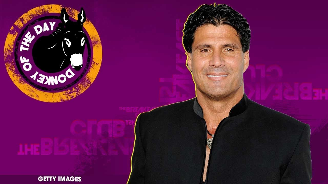 Jose Canseco says ARod is cheating on JLo with his ex. Is he serious?