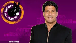 Jose Canseco Calls Out A-Rod For Cheating After Jennifer Lopez Engagement