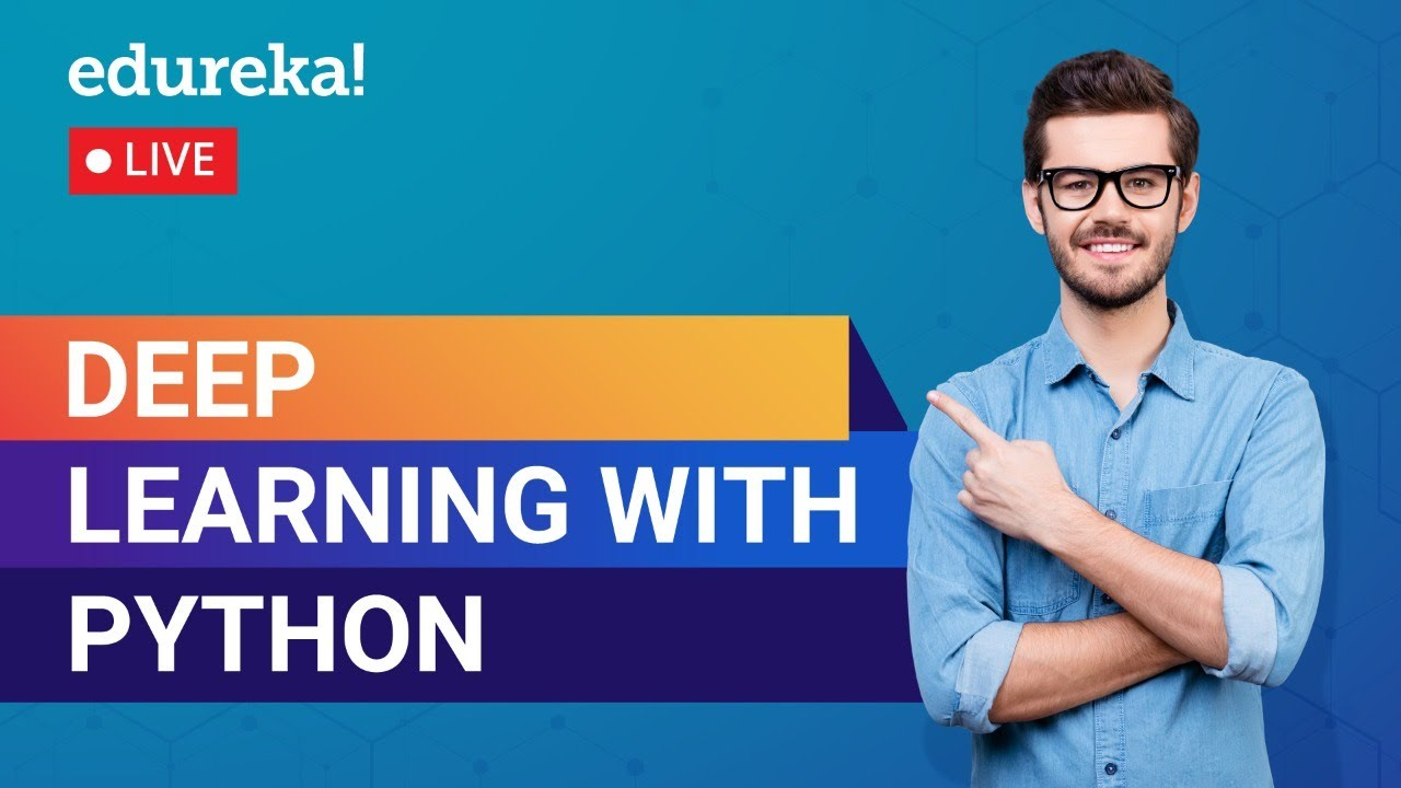 Deep Learning with Python   Deep Learning Tutorial