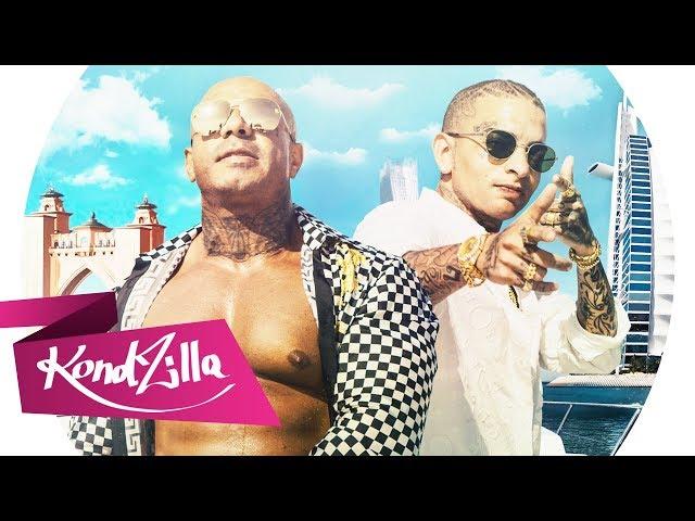 K2RHYM feat. MC Guimê - Escobar 2 (KondZilla - Filmado em Dubai)