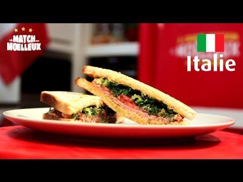 Italie : Le Match des Moelleux !
