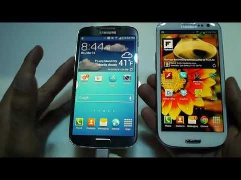 "Samsung Galaxy S4, também conhecido como ""Galaxy S IIIS"", chegará ao Brasil no final de abril - Meio Bit"