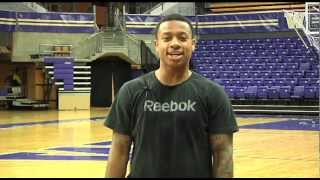 Basketball Shooting Machine - The Gun 8000 Series Shooting Machine Isaiah Thomas