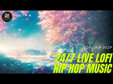 lofi hip hop radio - beats to relax/study to. How to Relax with 24/7 Music - Calm Music, Night Music