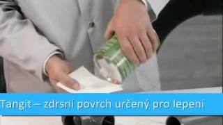 GEORG FISCHER CZ - lepení PVC-U