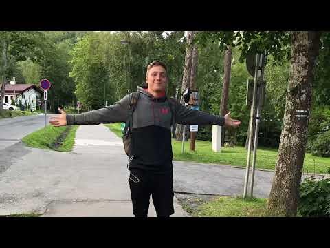 Slovakia Summer Trip 2017