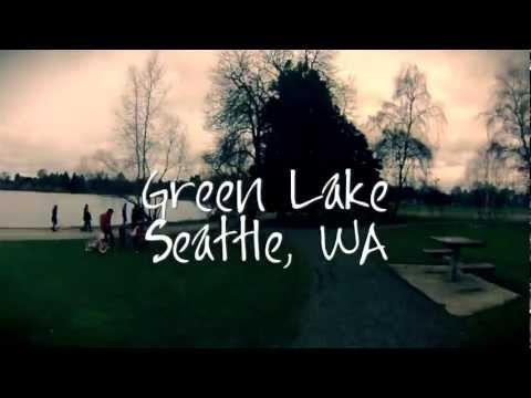 Time Lapse Green Lake Seattle WA