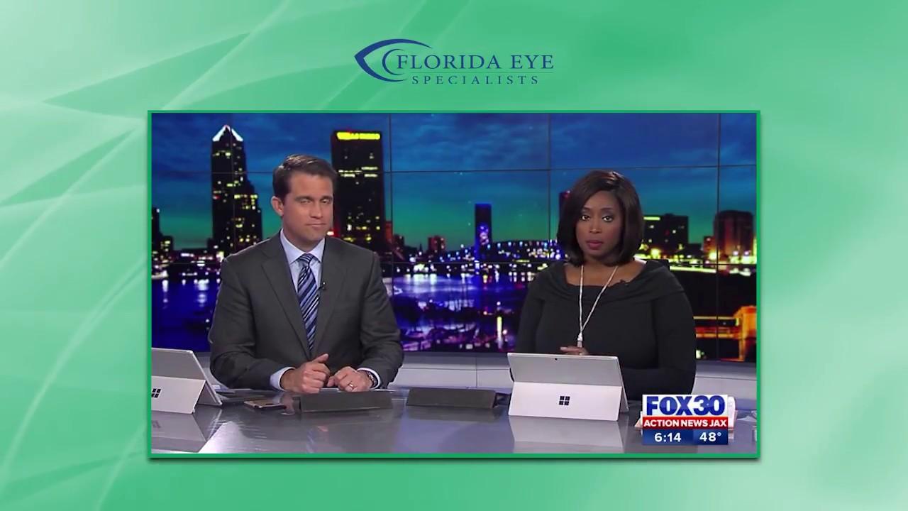 Dr  Ravi Patel Performs Pro Bono Cataract Surgery for Hurricane Victim    Florida Eye Specialists