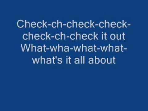 Beastie Boys - Ch-Check It Out Lyrics