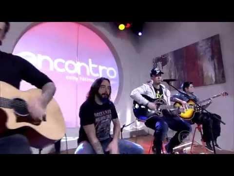 Banda Malta - Diz Pra Mim ( acústico no encontro)
