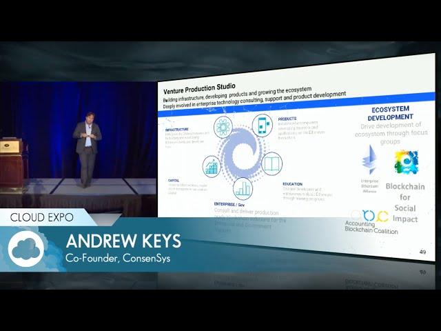 Blockchain Keynote
