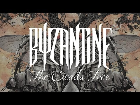 "Byzantine ""The Cicada Tree"" (FULL ALBUM)"