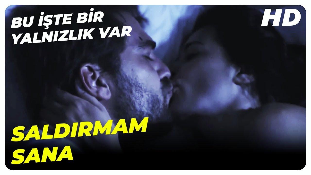 Mehmet'in Ayşe'yle Yatak Hayalleri | Bu İşte Bir Yalnızlık Var Türk Filmi