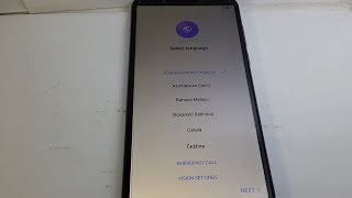 LDN-LX2 Huawei Y7 Pro 2018 Bypass FRP Lock Android 8.0.0