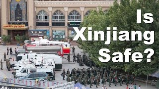 Is it Safe to Travel to Xinjiang Q&A #2