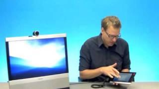 mvc videokonferenz vorstellung tandberg ex90