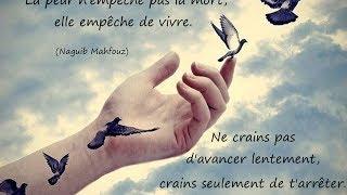 Yannick Noah - Ose (+ paroles / lyrics)