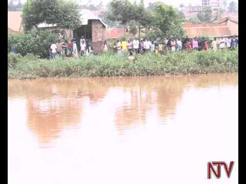 Bwaise woman drowns in channel