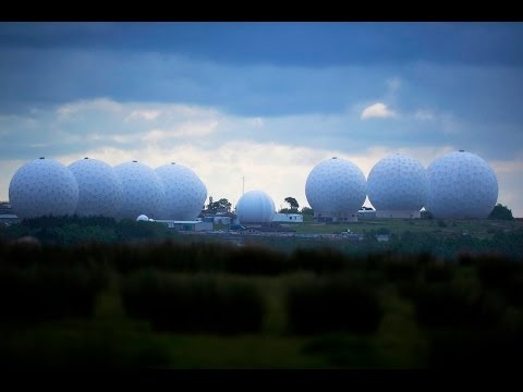 Inside Menwith Hill: NSA spy base in UK used for 'kill or capture' missions - Snowden leaks