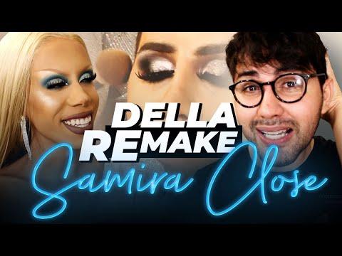 SAMIRA CLOSE: A VINGANÇA DE SALETE CAMPARI 🔥  DELLA REMAKE