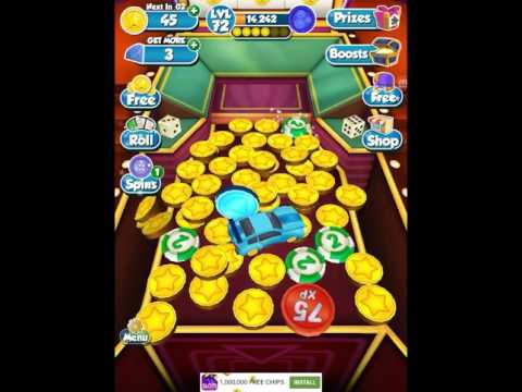 Coin Dozer Casino - Tons of prizes and coins!