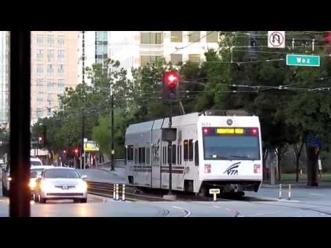VTA Convention Center and Tamien LRV Action