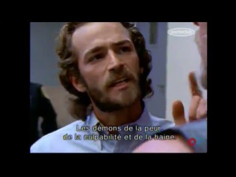 luke perry and OZ (vost )