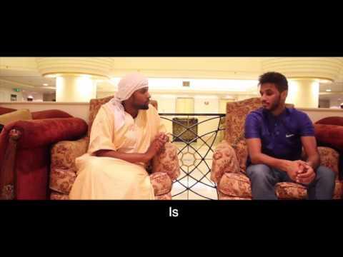 Changing My REALTY Through Football | KSA