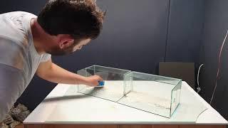VILLAGE FOUNTAIN AQUARIUM - You Will Love This Aquarium