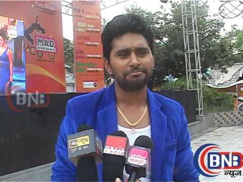 EXCLUSIVE Yash Mishra Dil Laga ke Bewafa se Launch