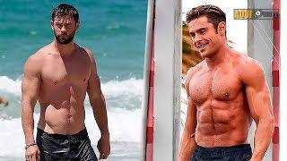 10 Hombres Más Atractivos Del Mundo En 2019 Youtube