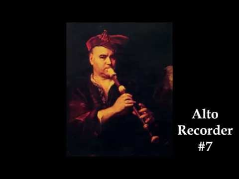 Which Alto Recorder sound you prefer?