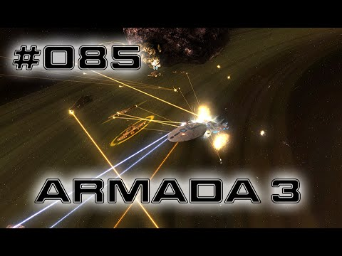 Armada 3 #085 - Hooray Commerce Stations