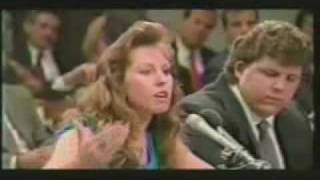 Dr. Suzanna Hupp Testimony Before Congress on the 2nd Amendment
