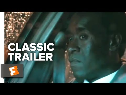 Crash (2004) Official Trailer # 1 - Don Cheadle