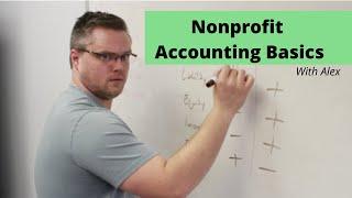 Nonprofit Accounting Basics