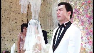 SARDOR MAMADALIYEV NIKOH TO'YI 1-QISM