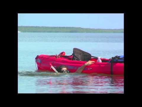 Kayak Selection -