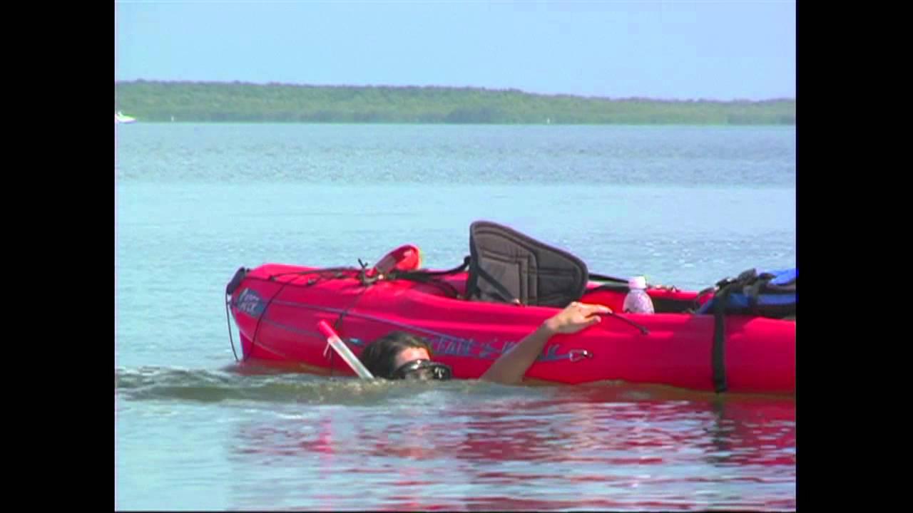 Sit On Top Vs Sit Inside Kayaks Paddling Com