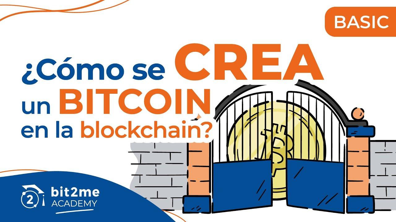creare unto bitcoin criptovaluta di trading bot reddit