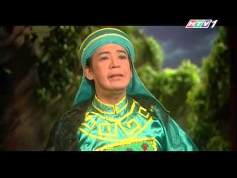 Trích đoạn cải lương:  Nhụy Kiều Tướng Quân- NSƯT Cẩm Tiên & NS Lương Tuấn