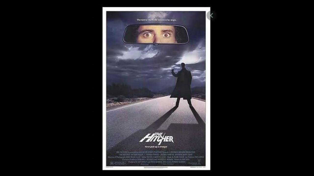 Download HITCHER 1986 MOVIE REVIEW PLUS REMAKE 2007 #THRILLER #HORROR