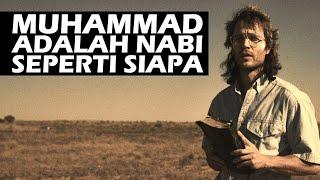 MUHAMMAD SAW ADALAH NABI YANG MIRIP SEPERTI SIAPA AJA... MUSA? ADA LAGI LOH