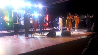 Mahalia Buchanan-We Worship