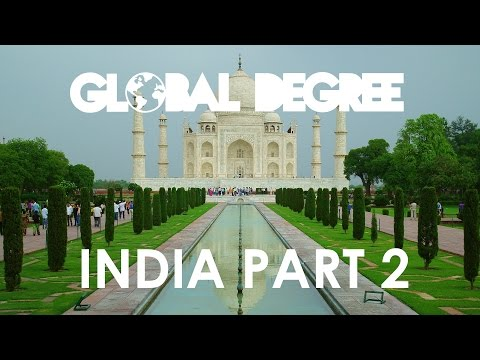 India - Extreme Culture Shock & Street Madness