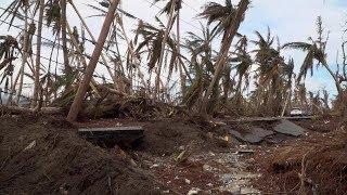 Puerto Rico und Hurrikan Maria: Schleppender Wiederaufbau
